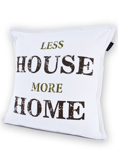 More Home Dekoratif Yastık-Casual Avenue